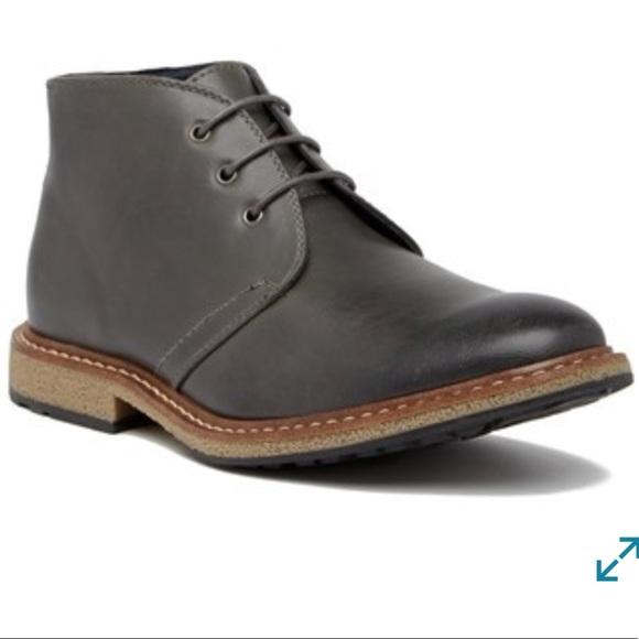 0bfb0eca5e3 Hawke   Co. Kalahari Chukka Boot - Grey